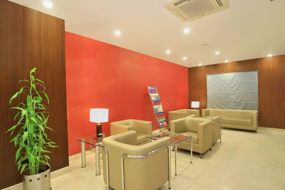 NANDHANA HOMETEL, Indira Nagar, NANDHANA HOMETEL