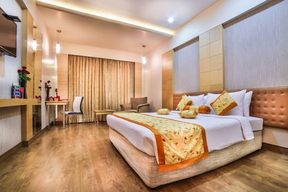 Ramoji Film City Sitara Hotel, Rangareddy, Ramoji Film City Hotel Sitara