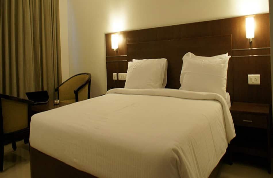 Hotel Midcity, M.G.Road, Hotel Midcity