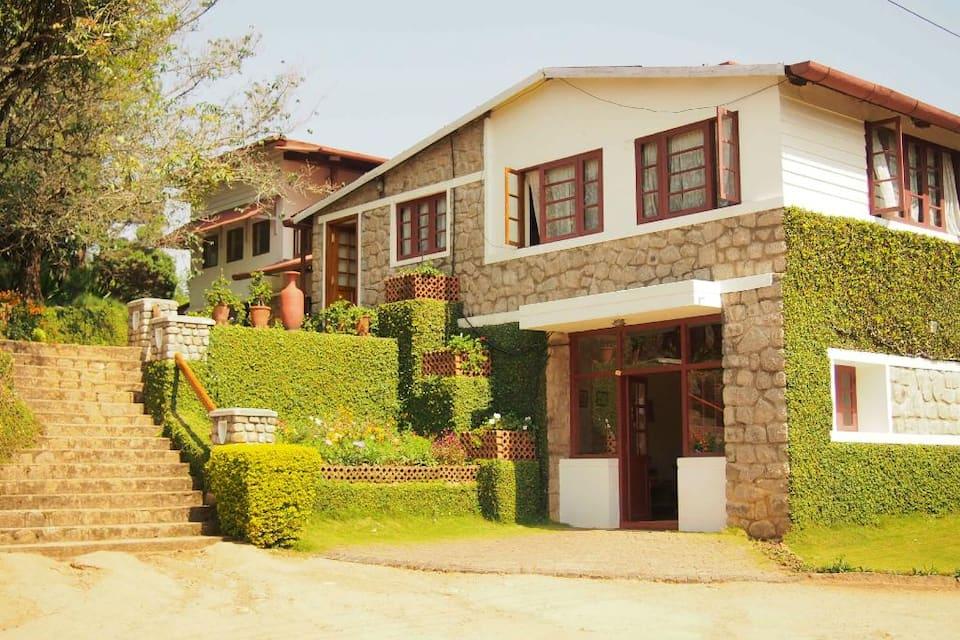 Windermere Estate, Pothamedu, Windermere Estate