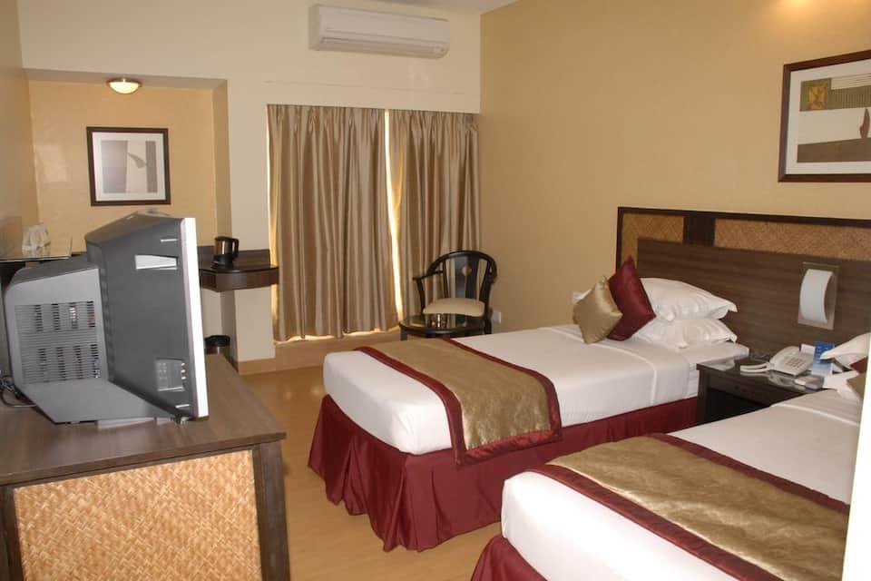 Hotel Orion, Alto De Porvorim, Hotel Orion