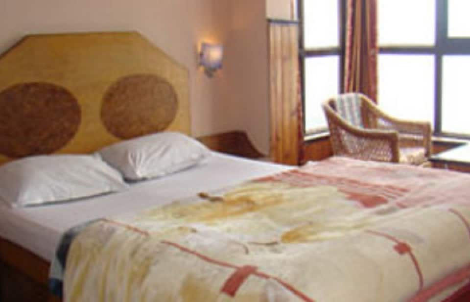 Deluxe Triple Room With Breakfast