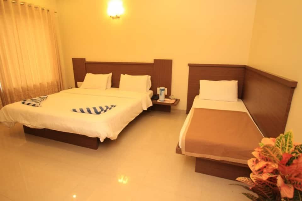 Hotel Sai Smaran, Rahata, Hotel Sai Smaran