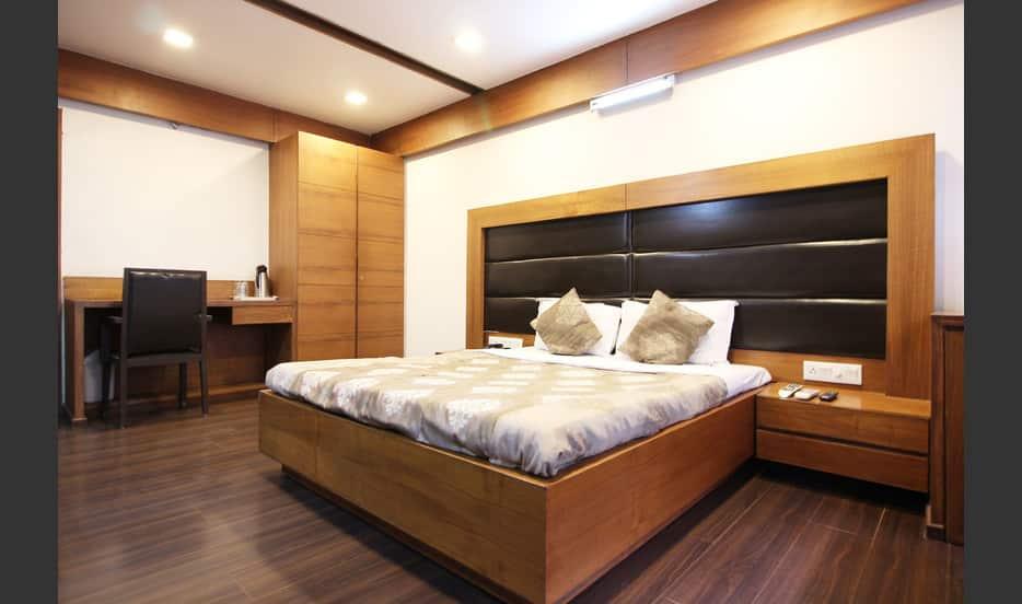 Hotel Kanak Comfort, Usmanpura, Hotel Kanak Comfort