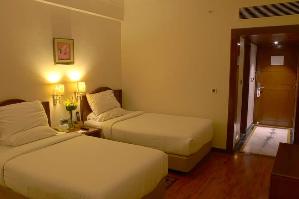 Superior Double Room - Room Only