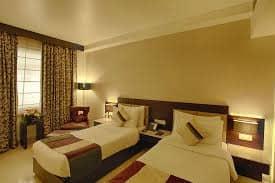 Hotel Levana, Lal Bagh, Hotel Levana