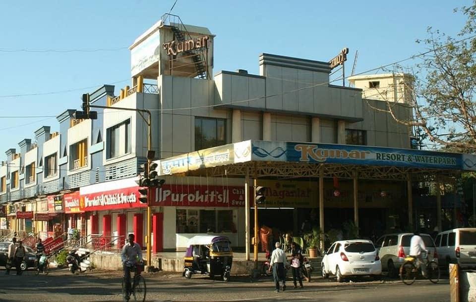 Kumar Resort Lonavala, Mumbai Pune Road, Kumar Resort Lonavala