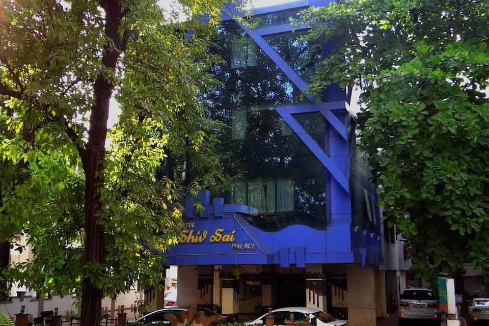 Hotel Shiv Sai Palace, Shivaji Nagar, Hotel Shiv Sai Palace