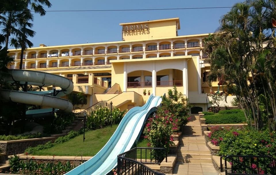 Fariyas Group of Hotels
