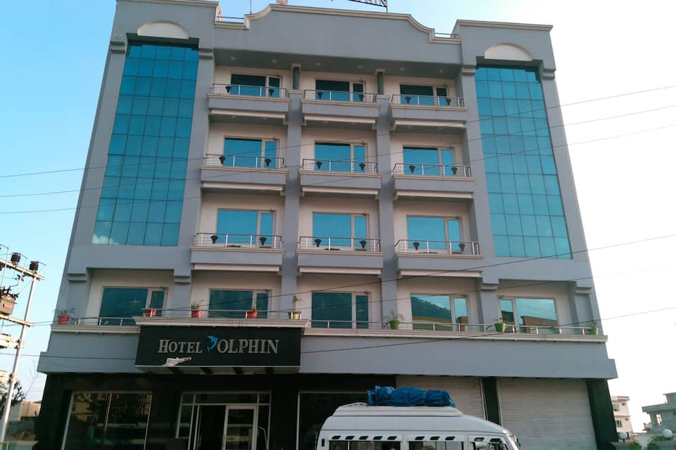 Hotel Dolphin, Railway Road, Hotel Dolphin
