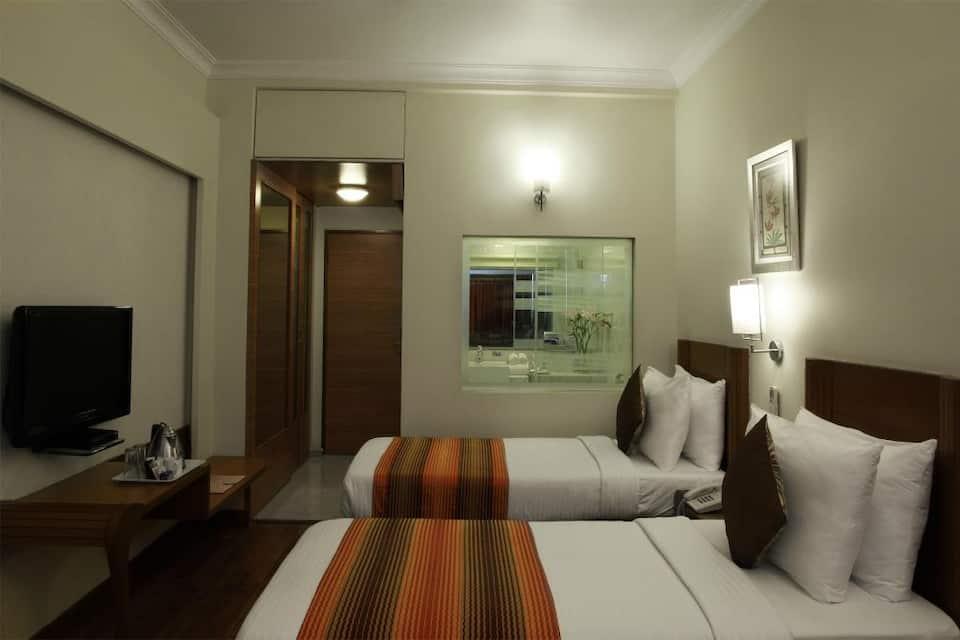 The Regency Hotel, Mumbai Central, The Regency Hotel