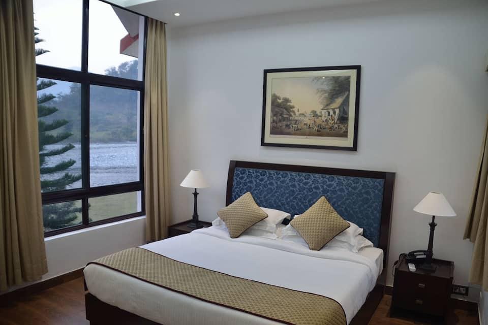 WelcomHeritage Corbett Ramganga Resort, Jhamaria, WelcomHeritage Corbett Ramganga Resort