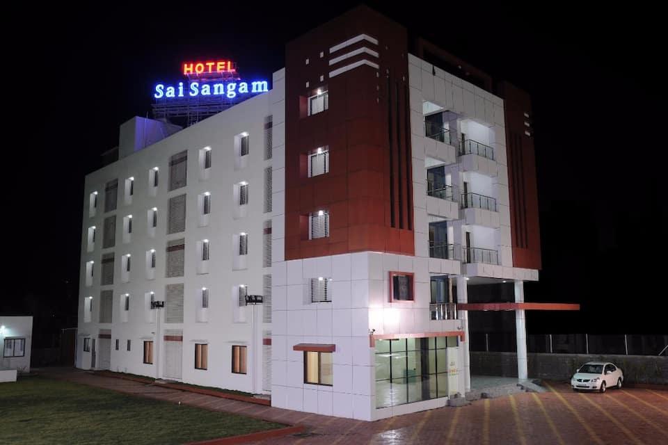 Hotel Sai Sangam, Sonwane Wasti, Hotel Sai Sangam
