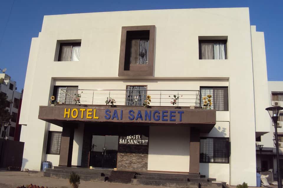 Hotel Sai Sangeeta, Near Temple, Times Sai Sangeeta Hotel