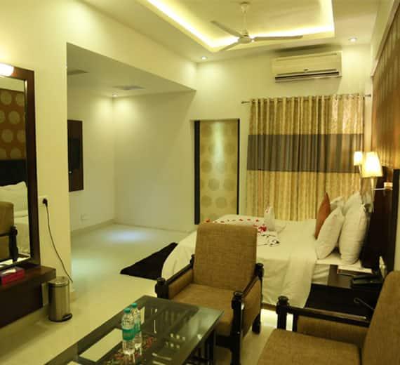 MJ Residency, Haridwar Road, MJ Residency