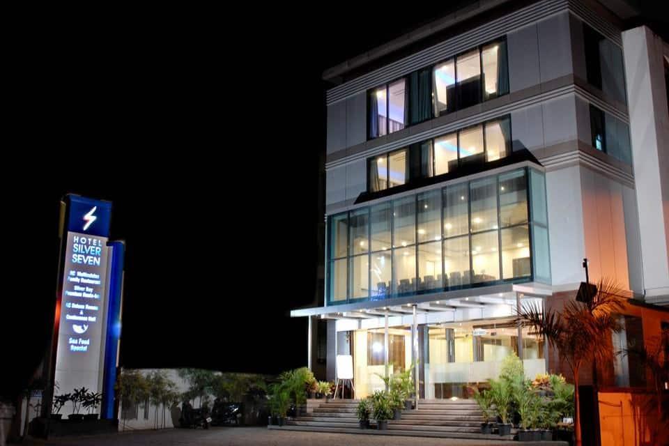 Hotel Silver Seven, Pimpri Chinchwad, Hotel Silver Seven