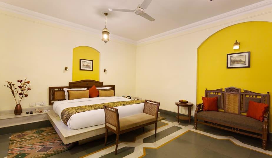 Haveli Hari Ganga, Ram Ghat, Haveli Hari Ganga