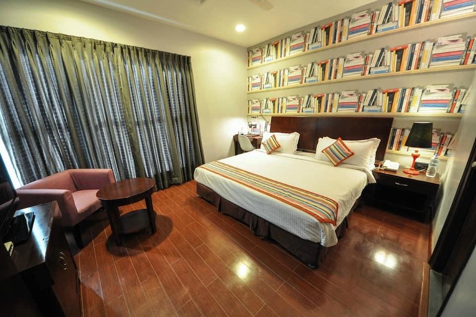 The Travotel Suites, Wardha Road, The Travotel Suites