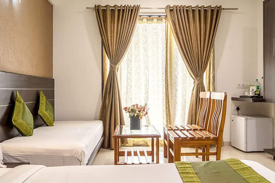 Pushpak Cottage Resort, Shirdi Manmad Highway, Pushpak Resort