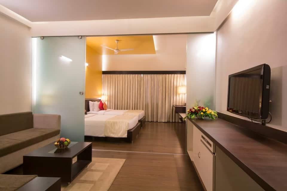 Dolphin Hotel, Daba Gardens, Dolphin Hotel