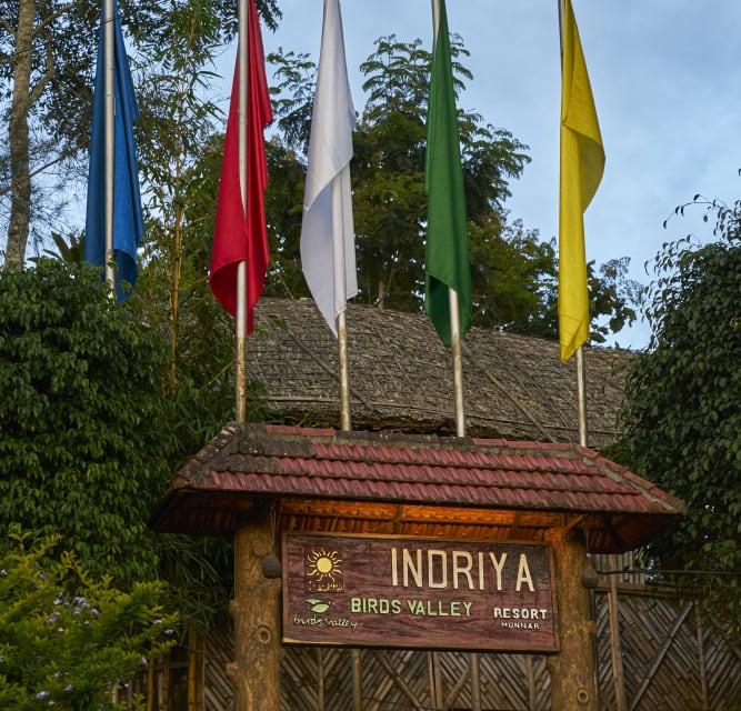 Birds Valley Resorts, Kunjithani, Summit Indriya Resorts  Spa