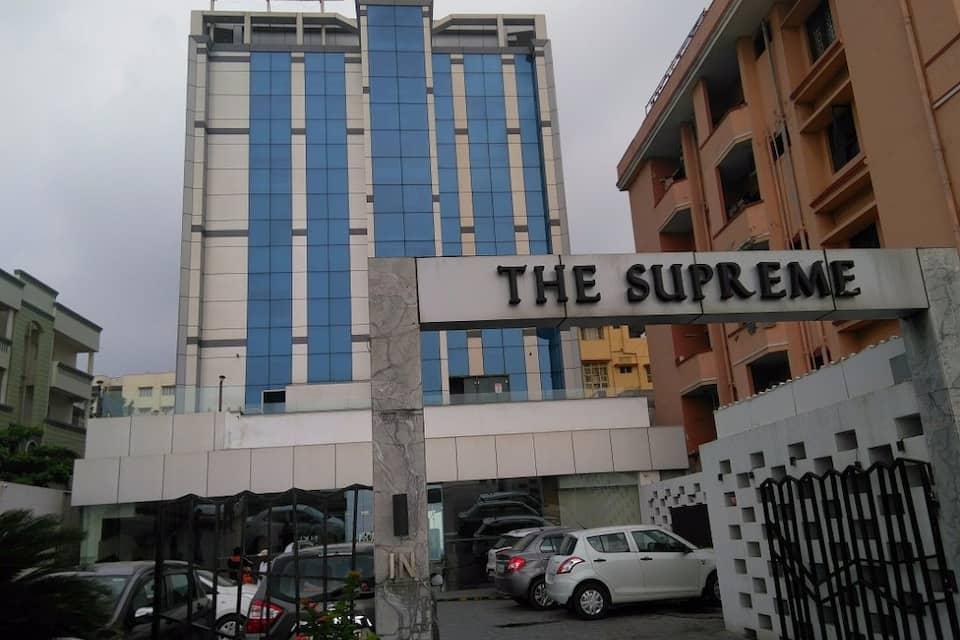 Hotel Supreme, Beach Road, Hotel Supreme