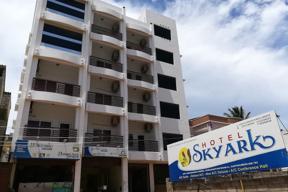 Hotel Skyark, South Car Street, Hotel Skyark