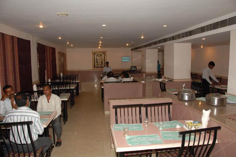 Shree Venkateshwara Hotel, Lakdi Ka Pool Khairatabad, Shree Venkateshwara Hotel