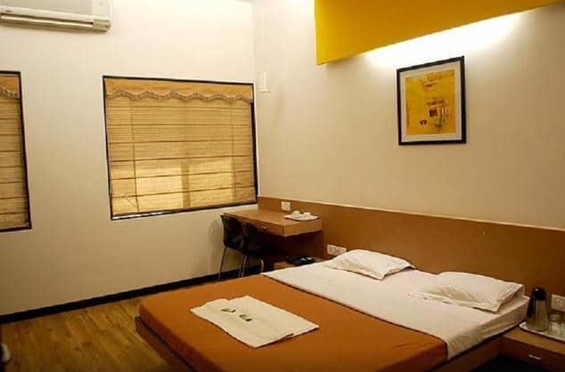 Hotel Manmandir Executive, Adalat Road, Hotel Manmandir Executive