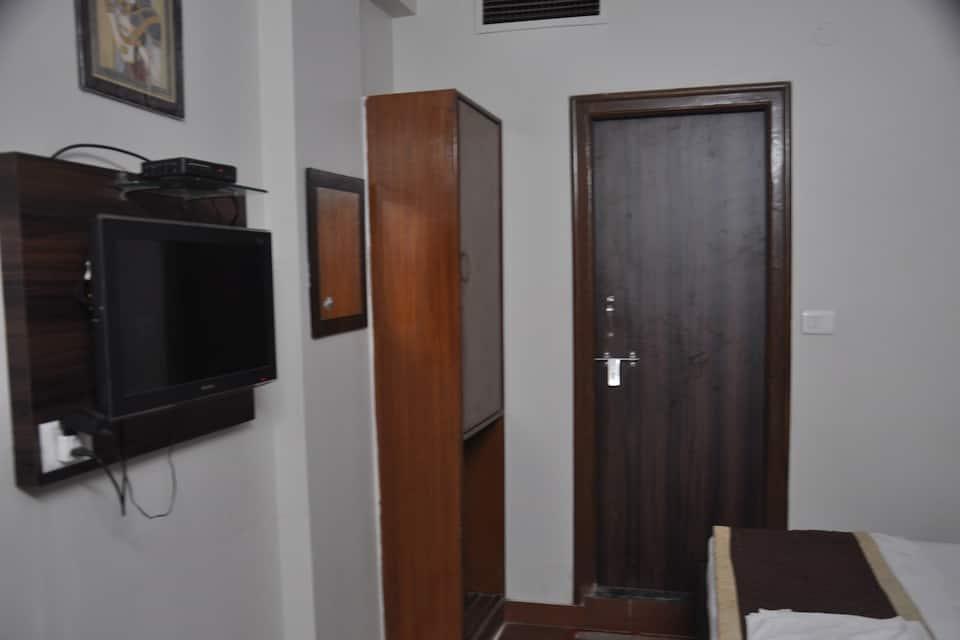 Hotel Classic Inn, Bani Park, Hotel Classic Inn