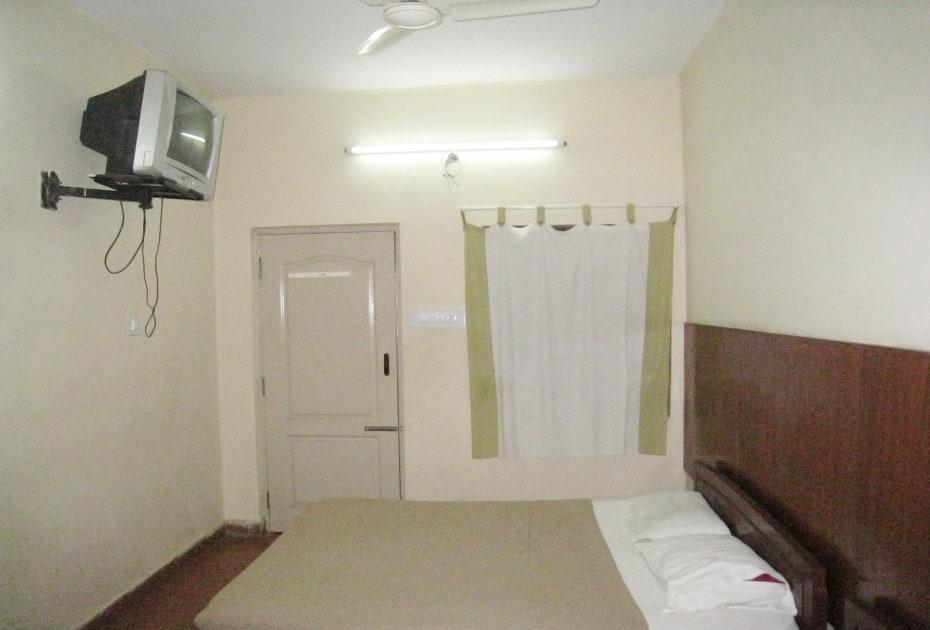 Veekay Tourist Home, Yeshwanthpur, Veekay Tourist Home