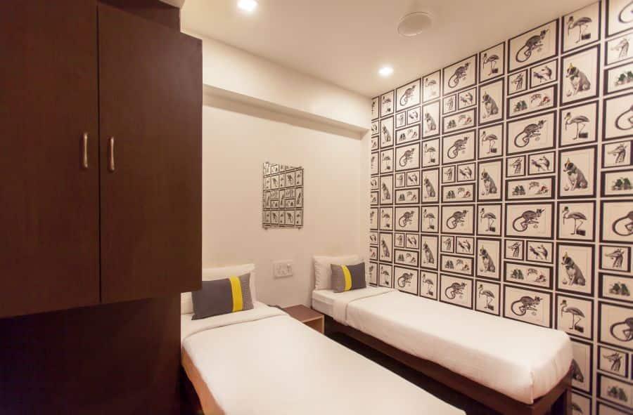 Hotel Travellers Inn, Andheri (East), iStay Hotels Andheri MIDC