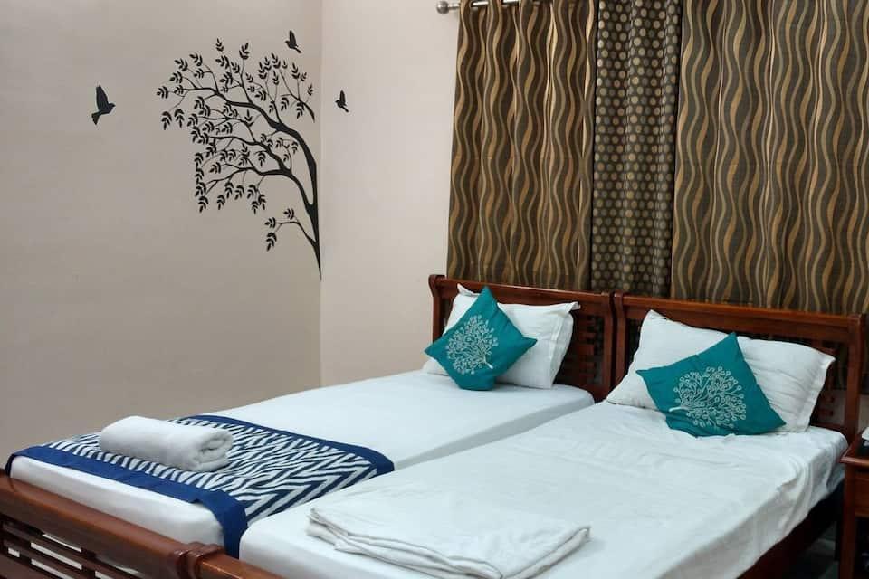 Premium Single -Room Only