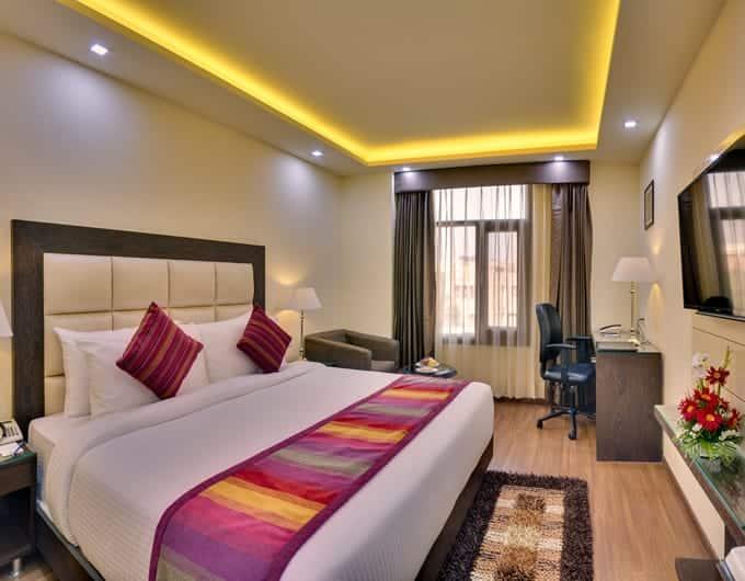 Days Hotel, Jyoti Chowk, Days Hotel