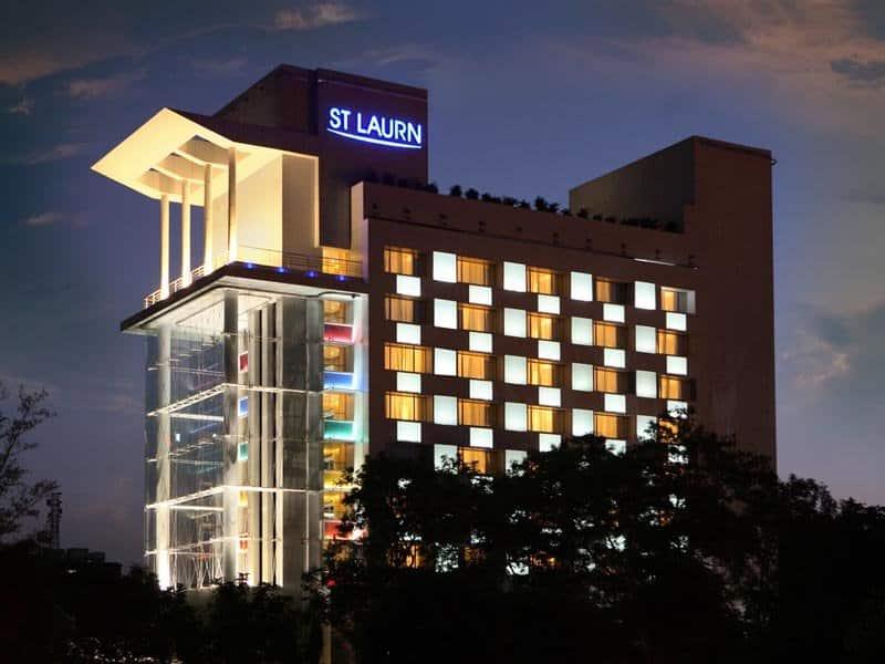 ST LAURN HOTEL,KOREGAON PARK, Koregaon Park, ST LAURN HOTEL,KOREGAON PARK