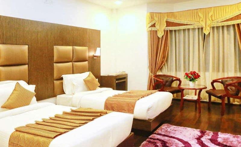 Mannat Resort, Zero Bridge, Mannat Resort