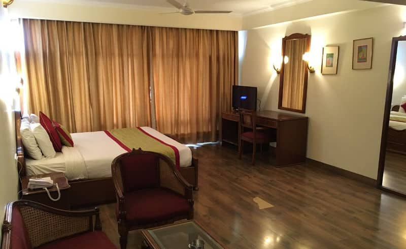 Hotel Combermere, Mall Road, Hotel Combermere