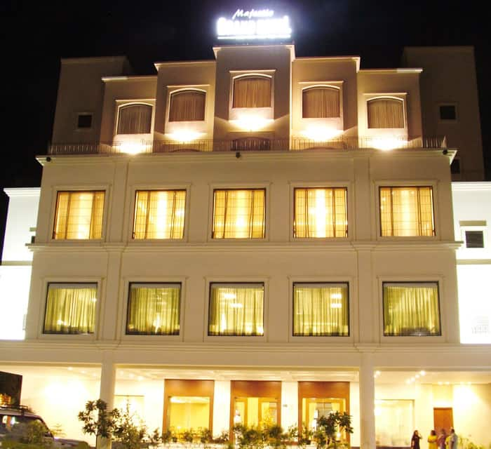 Hotel Majestic Grand, G T Road, Hotel Majestic Grand