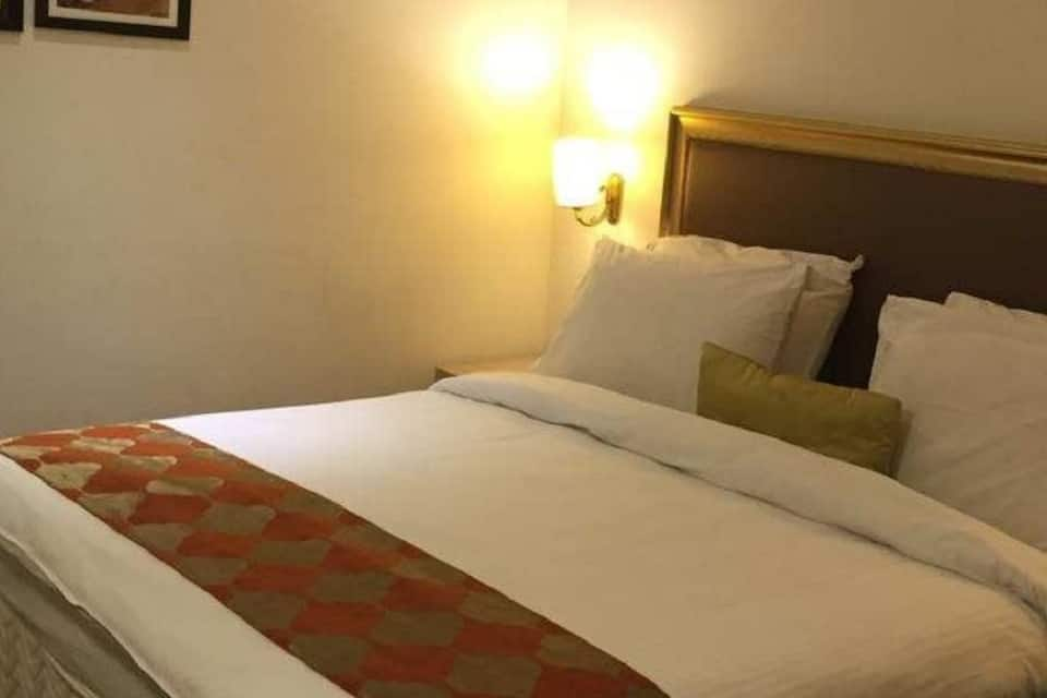 Club Double Room Only