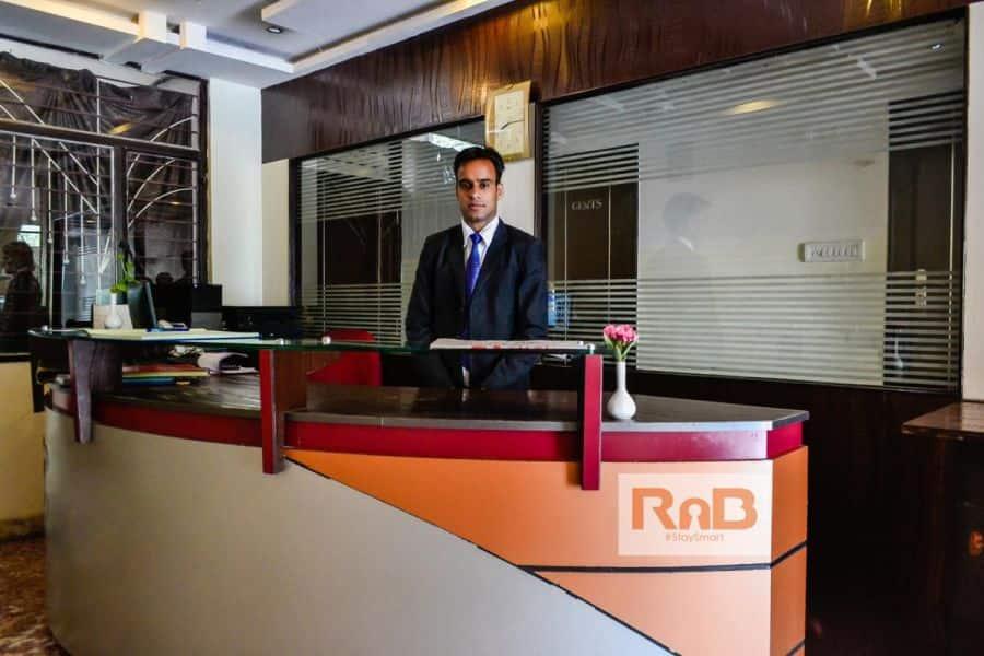 RnB Chittorgarh, none, RnB Chittorgarh