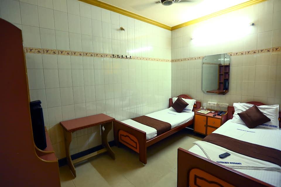 Charminar Residency, --None--, Charminar Residency