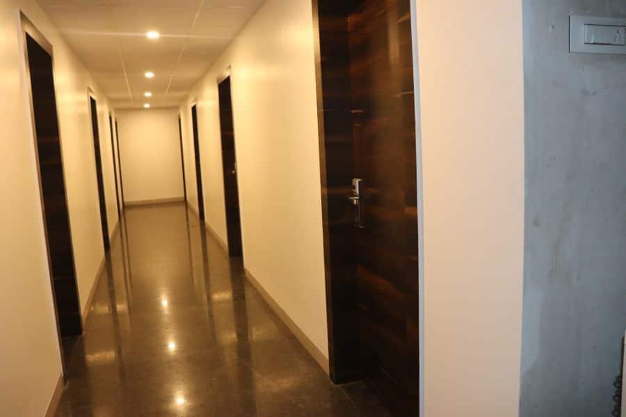 Hotel Venkateshwar, Rokadia Hanuman Colony, Hotel Venkateshwar
