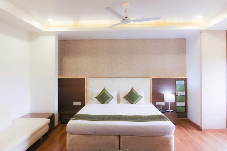 Hotel Sun Palace, , Treebo Sun Palace