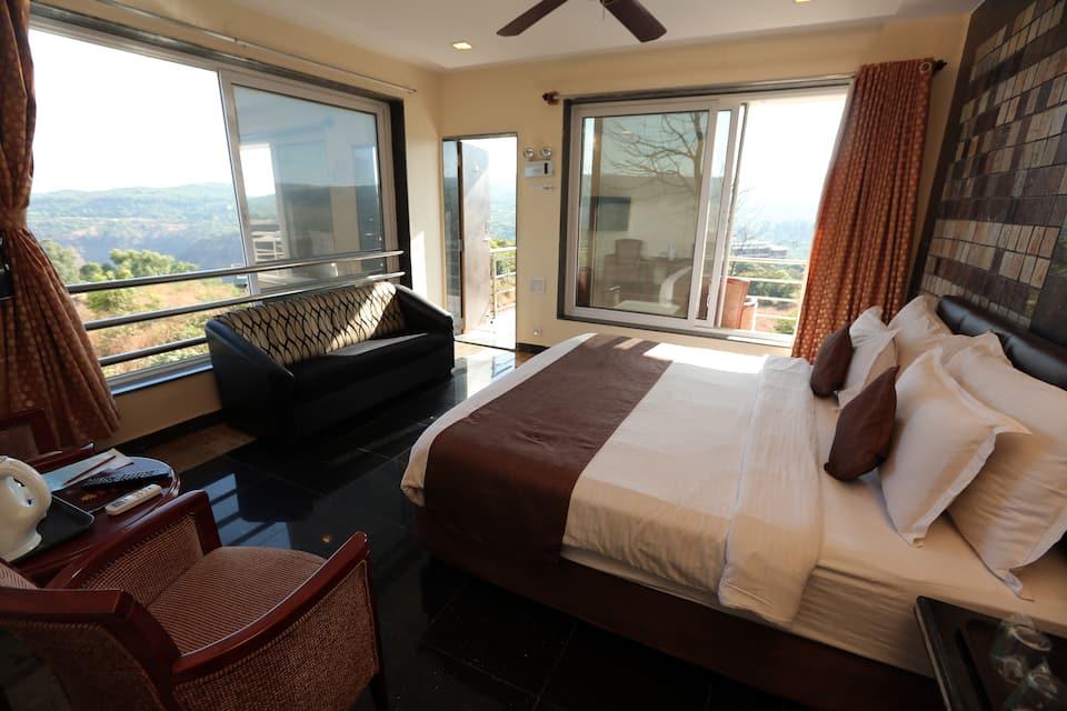 The Grand Legacy, Mahabaleshwar Panchgani Road, TGL Resort  Spa