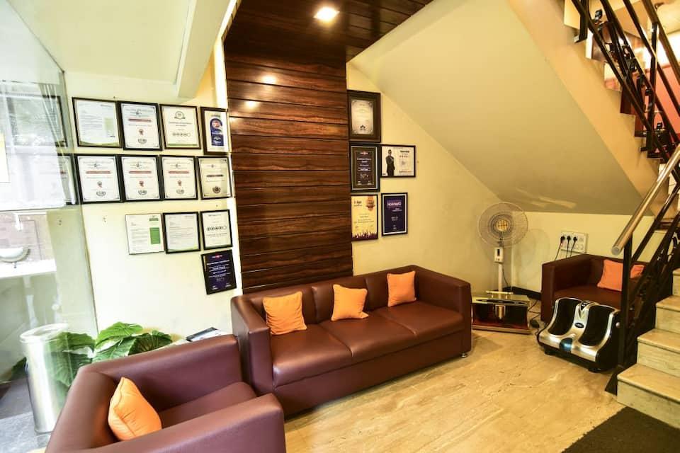 Hotel Sapna, Shivaji Nagar, Hotel Sapna