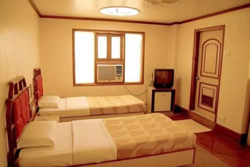 Hotel Aram, Bedi Road, Hotel Aram