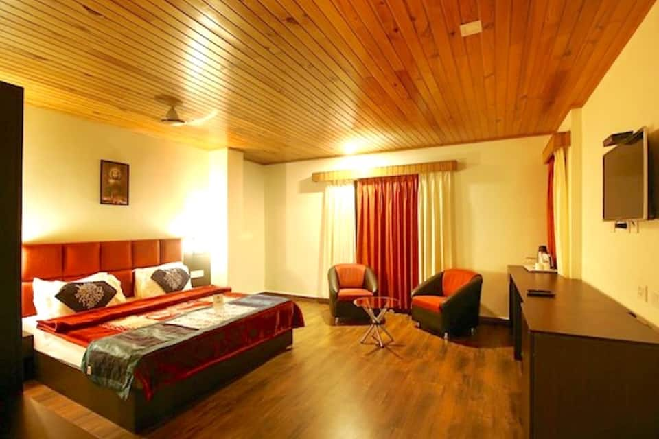 Jewel of the East Residency & Spa, MG ROAD, Jewel of the East Residency  Spa