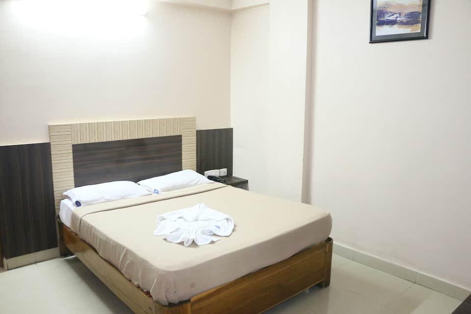 Hotel Akshaya, Dondaparthy, Hotel Akshaya