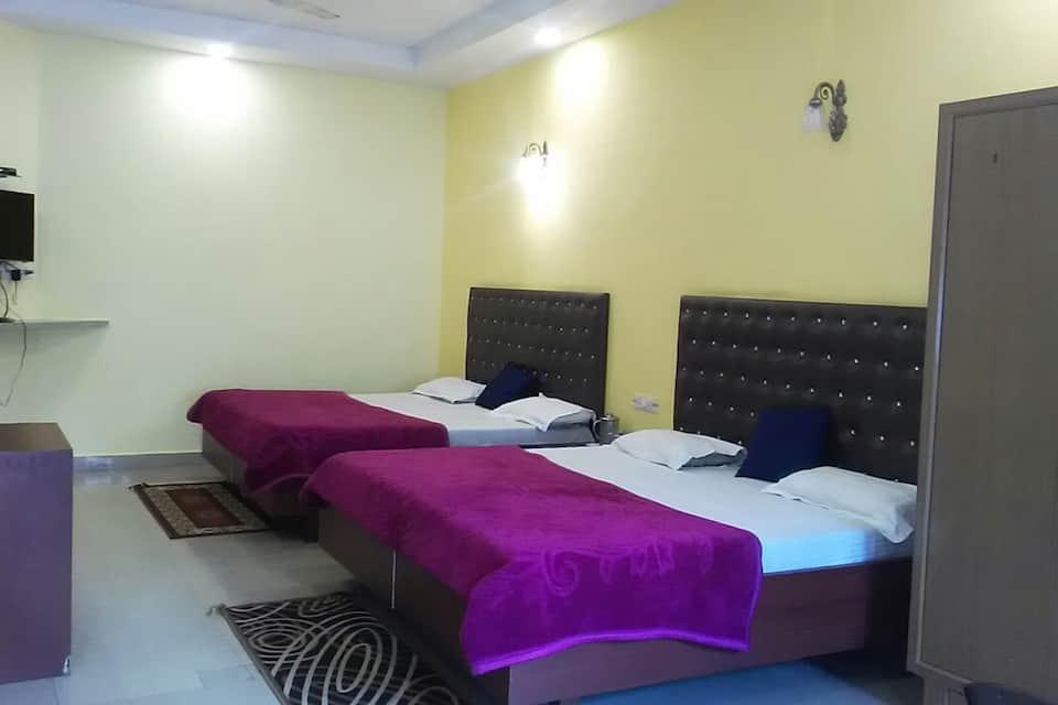 Hotel Panchvati, none, Hotel Panchvati