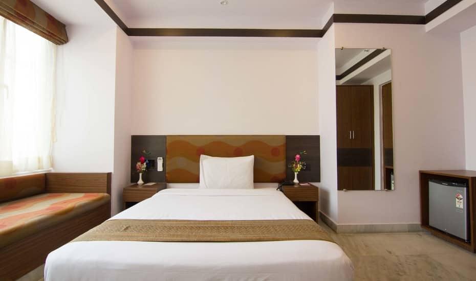 Hotel Dee Empresa, Park Street, Hotel Dee Empresa